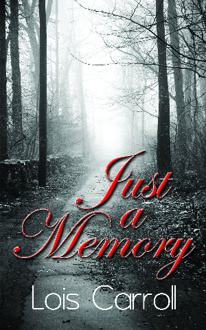 Just a Memory, by Lois Carroll